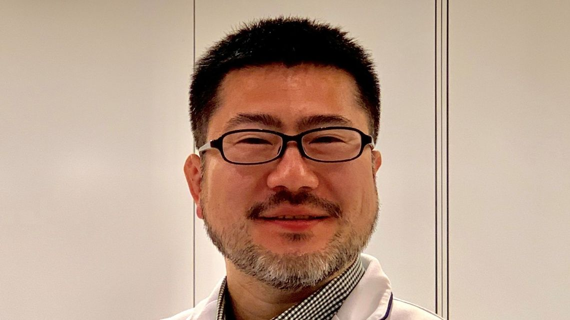 精神科医でYSこころのクリニック院長の宮島賢也氏