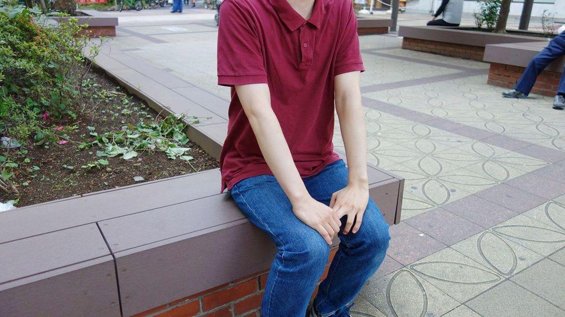 自閉症スペクトラム障害のケンゴさんは、孤独な人生を歩んできた