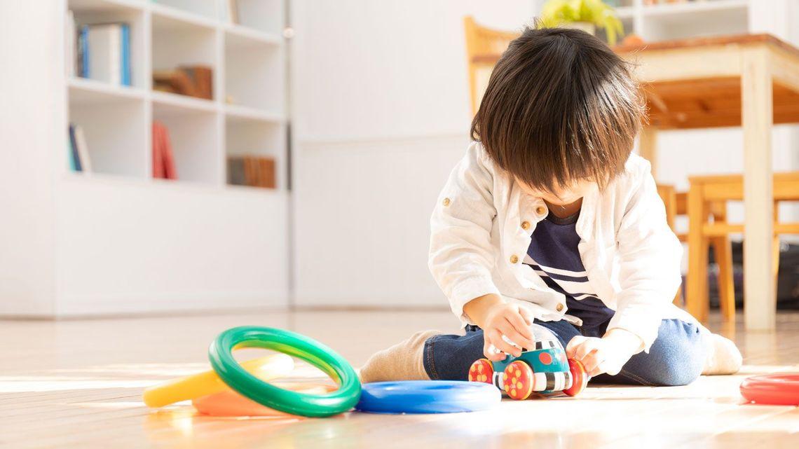親が設定した目的には沿わずとも、どの子もその子のペースで必ず成長します