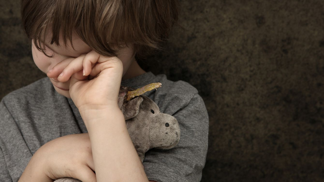 日本で「うつ病の子供」が急増している根本原因 本来うつは中高年が患う病気だった