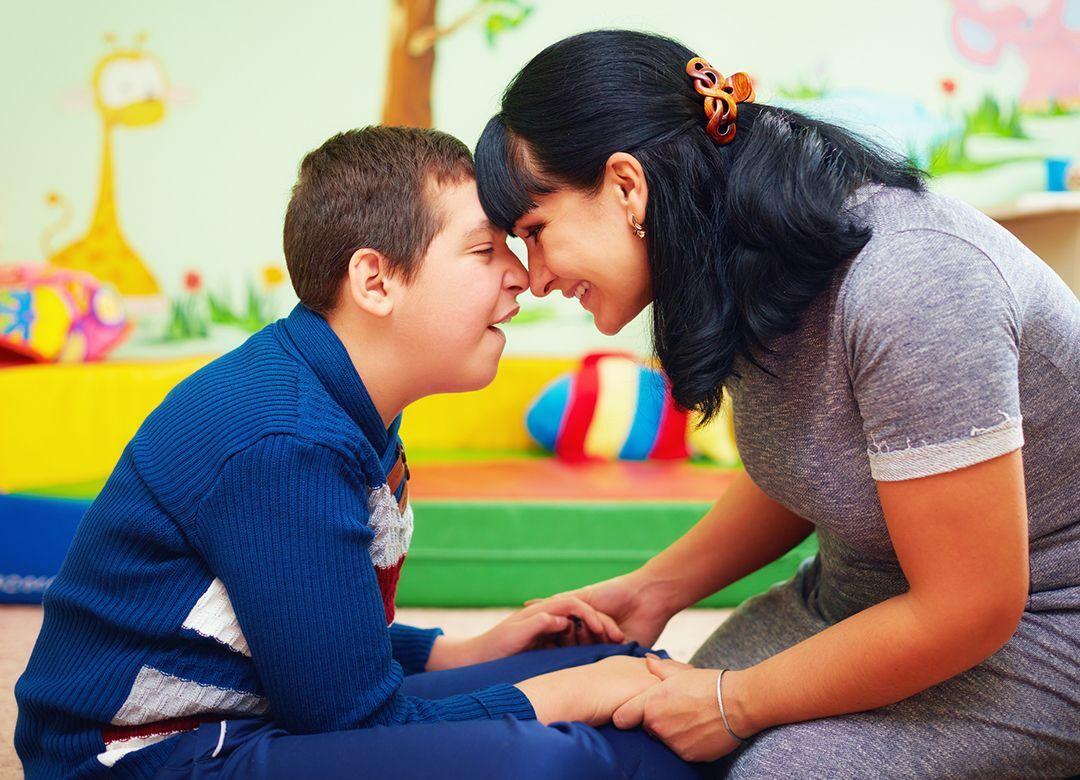 """""""期待した子の死""""に悩む障害児の親の半生 最初はだれもが「障害」を否定する"""