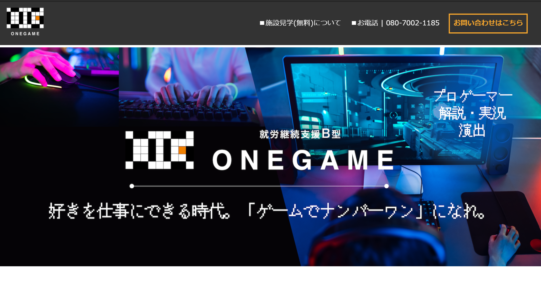 ONEGAME HP